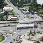 Ramps at Lee Road Closing Nightly September 24 – 29