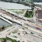Ivanhoe Boulevard under I-4 Closing Nightly September 14 – 21