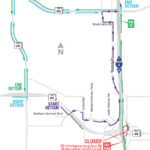 I-4 Entrance and Exit Ramps at Maitland Boulevard Interchange Closing for One Night