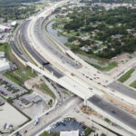 Kaley Avenue under I-4 Closing Nightly November 18-20