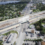 Fairbanks Avenue under I-4 Closing for Three Nights