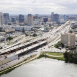 Westbound I-4 Ramps Through Downtown Closing Overnight December 2