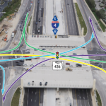 New Configurations in Place at State Road 436 and Colonial Drive Interchanges