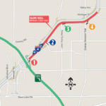 Traffic Pacing Operations Scheduled for December 4 through December 6
