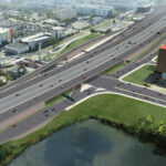 I-4 Ultimate Improvements Take Shape at Colonial Drive Interchange