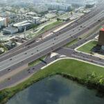 I-4 Ultimate Improvements Take Shape at Colonial Drive Interchange