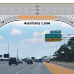 I-4 Ultimate Auxiliary Lanes Increase Capacity, Improve Safety