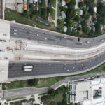 Three Lanes on WB I-4 from Fairbanks Ave. to Princeton St. Closing Nightly Aug. 26 and 27